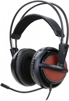 acer predator headsets