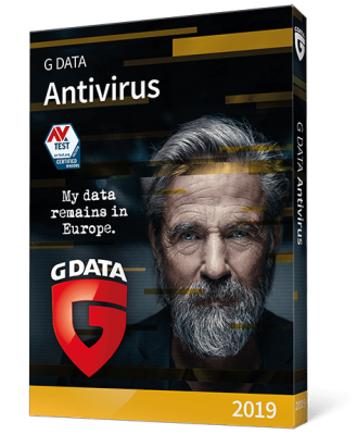 G DATA Anti Virus